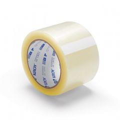 <span><span><span>3 x 1</span>1</span>0</span> Clear 1.6 Mil Carton Sealing Tape
