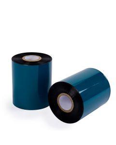 <span><span>3.<span><span>2<span><span>7 x 1</span>4</span></span></span>76</span></span> Thermal Wax Ribbon 24 Rolls Per Box
