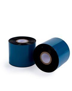 <span><span>2.<span><span>3<span><span>8 x 1</span>4</span></span></span>76</span></span> Thermal Wax Ribbon 24 Rolls Per Box