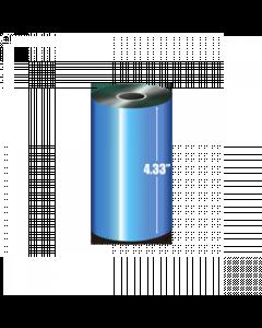 <span><span>4.<span><span>3<span><span>3 x 1</span>1</span></span></span>82</span></span> Thermal Wax Ribbon - Datamax Style