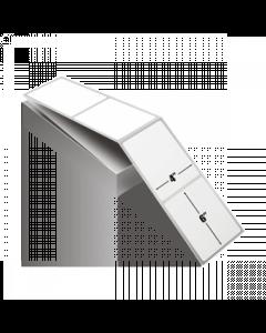 <span><span>4 x 6</span></span> Thermal Transfer Fanfold