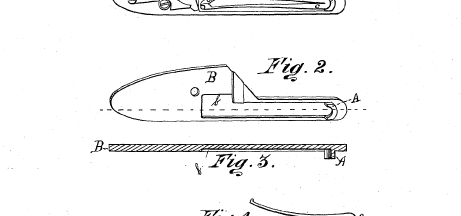 Smith Corona Historic Patents