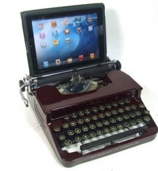 Tech and the Keyboard Wars – Will QWERTY Survive?
