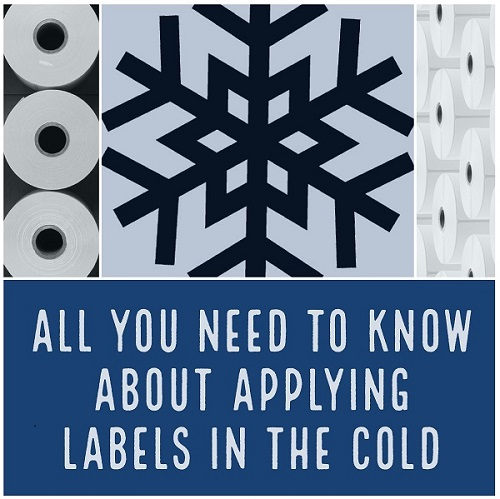 All You Need To Know About Applying Labels In The Cold