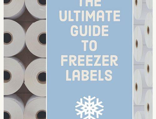 Freezer Label Buying Guide