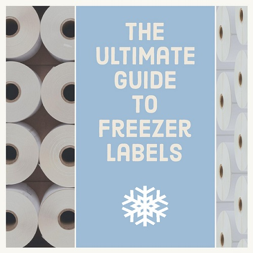 The Ultimate Guide To Freezer Labels