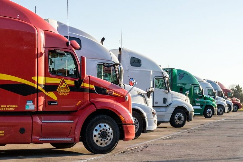 Paper prices are increasing, leading to transportation and freight costs to skyrocket