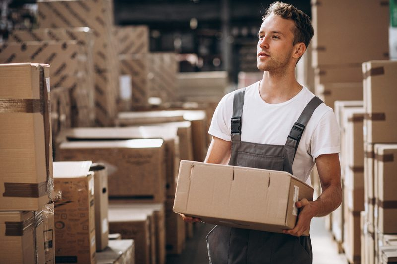 Improving warehouse inventory and management control is crucial to any size business
