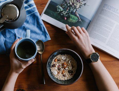 Millennial's Eating Habits are Revolutionizing Food Logistics