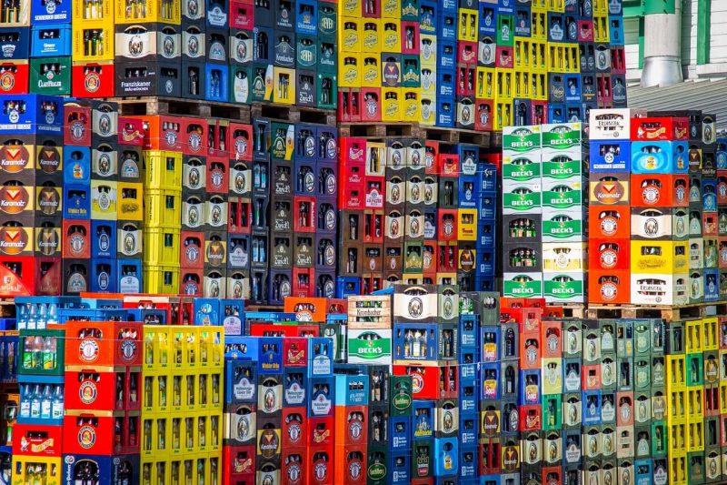 Better inventory control during summer means fewer items to keep cool