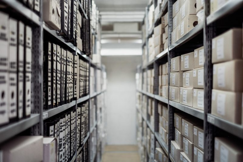 A small percentage of inventory accounts for most sales