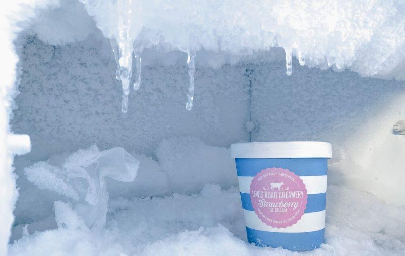 Cold vs Freezing