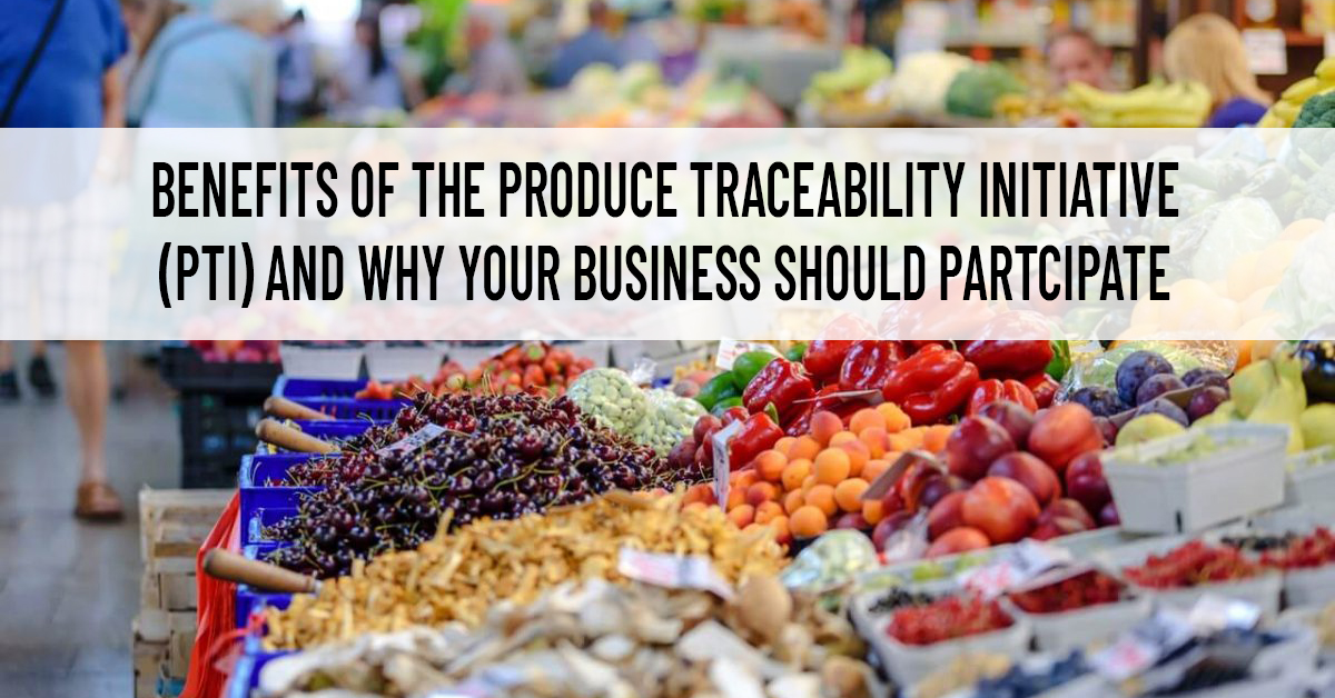 Produce Traceability Initiative
