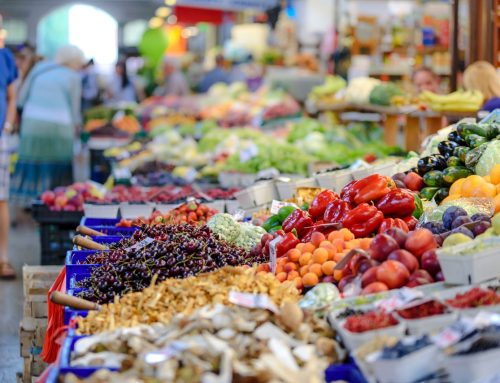Benefits of the Produce Traceability Initiative (PTI) and Why Your Business Should Participate