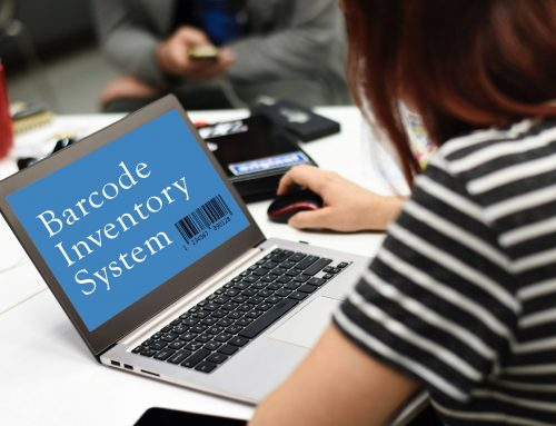 How to Make a Barcode Inventory System for a Small Business
