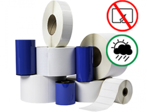 Polypropylene Labels – Everything You Need To Know