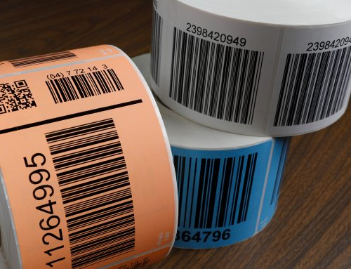 Making a Barcode: What You Need for Your Inventory System