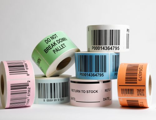 Barcode 101: Information You Need to Know