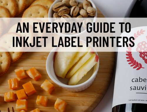 An Everyday Guide to Inkjet Label Printers