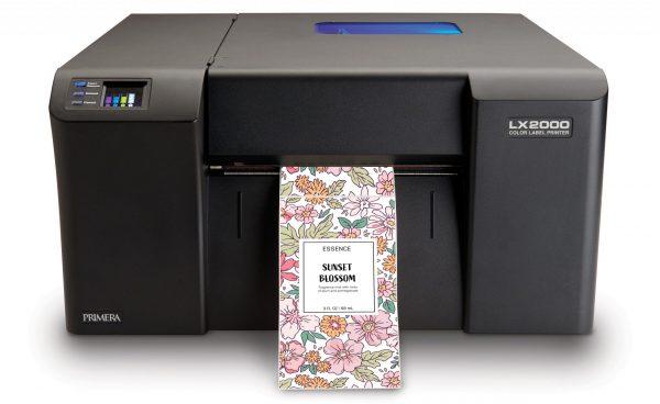 Primera Printer LX-2000