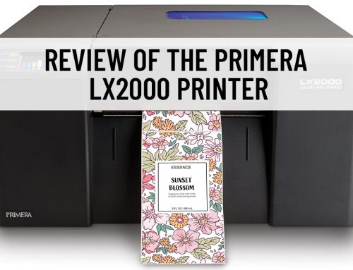 Review of The Primera LX2000