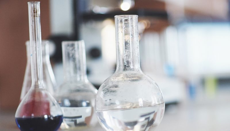 Durable labels are necessary for laboratory environments