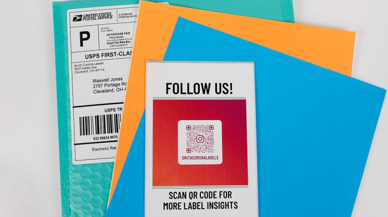 QR code analytics are leading businesses and companies to study consumer behavior