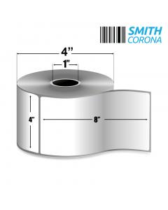 <span><span>4 x 8</span></span> Direct Thermal Labels - 1