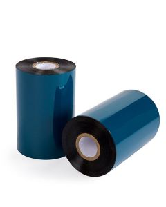 <span><span>5.<span><span>1<span><span>2 x 1</span>4</span></span></span>76</span></span> Thermal Wax Ribbon 12 Rolls Per Box