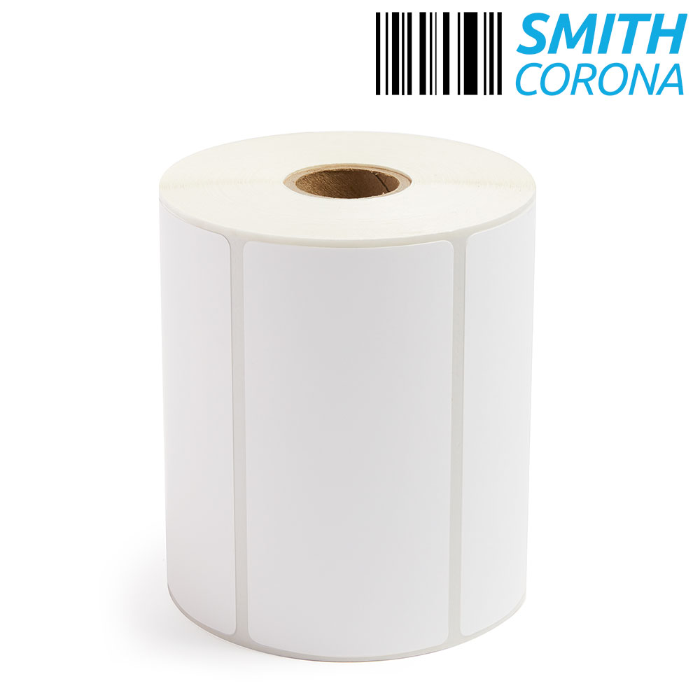 "4"" x 2"" Thermal Transfer Labels - 1"" Core-4"