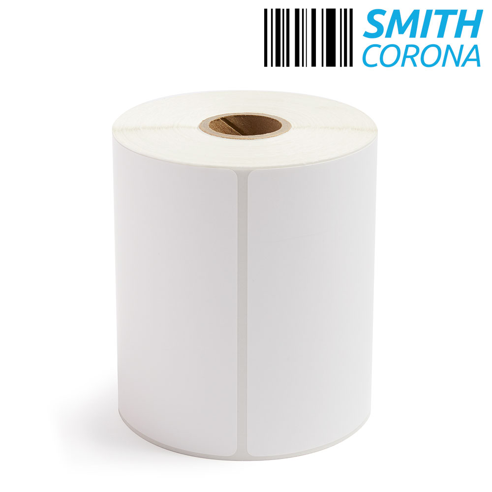 "4"" x 6"" Thermal Transfer Labels - 1"" Core-4"