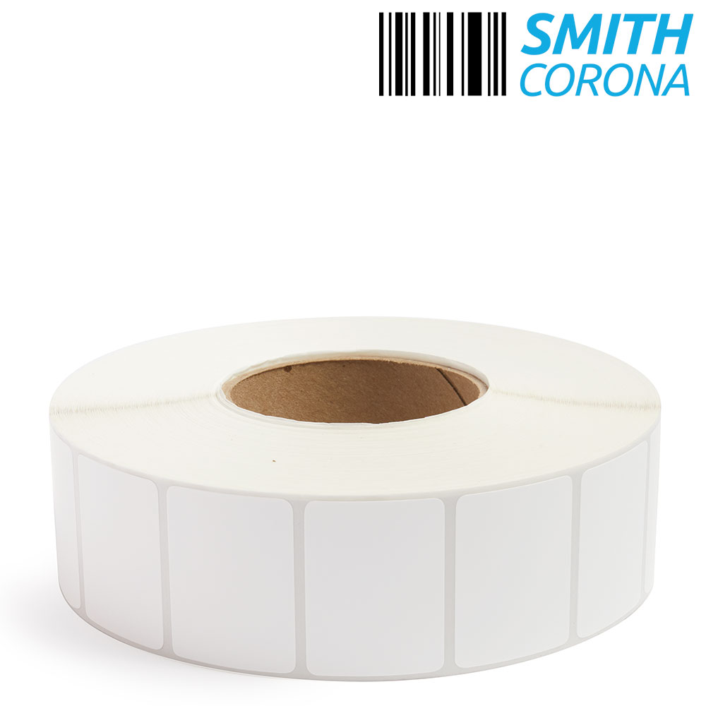 "2"" x 1.5"" Thermal Transfer Labels - 3"" Core-4"