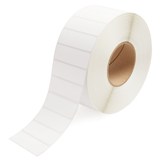 """3"""" x 1"""" Thermal Transfer Labels - 3"""" Core-2"""