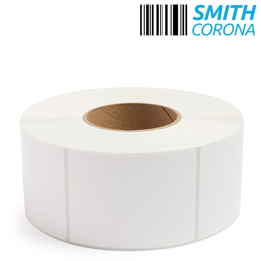 "3"" x 4"" Thermal Transfer Labels - 3"" Core-5"