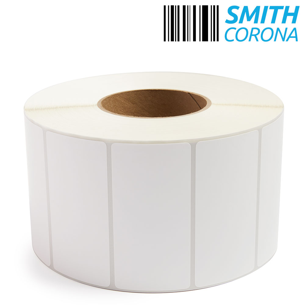 "4"" x 2"" Thermal Transfer Labels - 3"" Core-5"