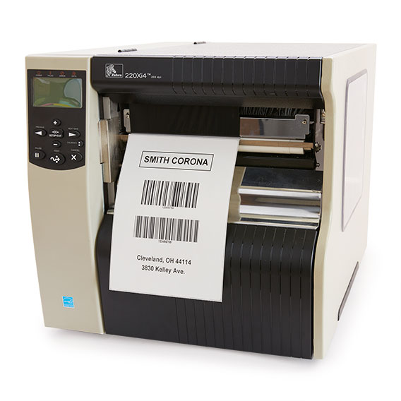 """6"""" x 9"""" Thermal Transfer Labels - 3"""" Core-4"""
