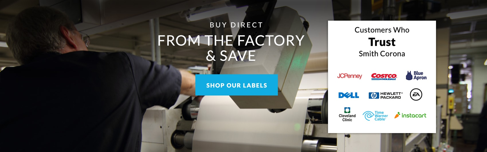 Browse Our Great Selection of Thermal Labels.