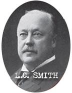 Portrait of L.C. Smith