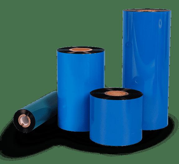 Wax/Resin Thermal Transfer Ribbons
