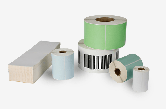 All Direct Thermal Labels