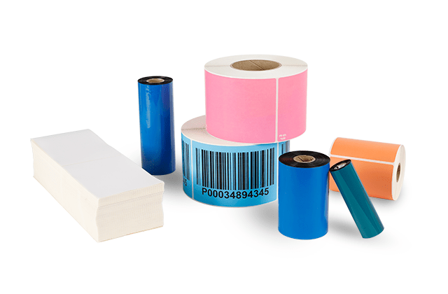 All Thermal Transfer Labels