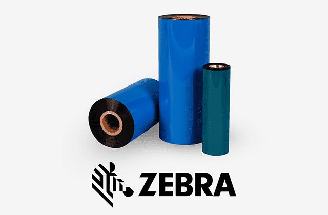 Zebra Thermal Transfer Ribbons