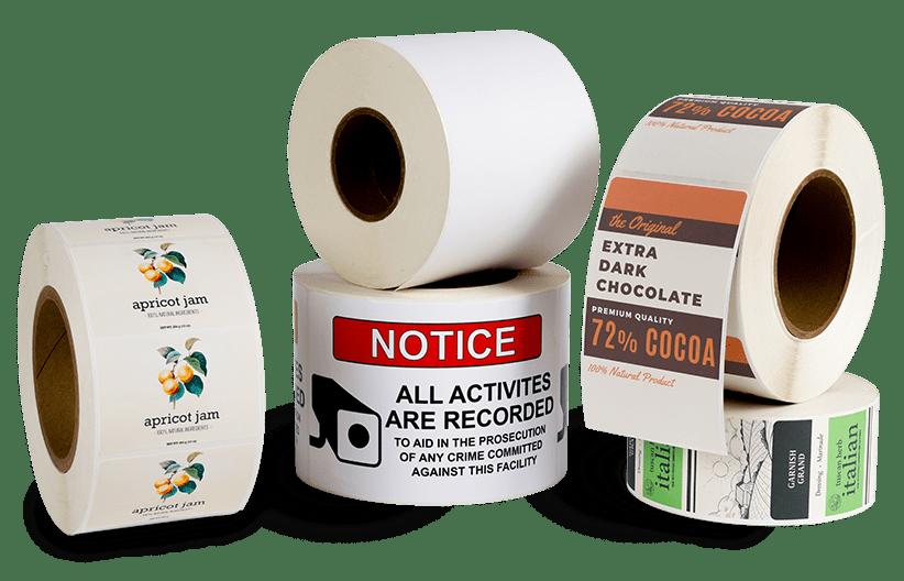 All Inkjet Labels