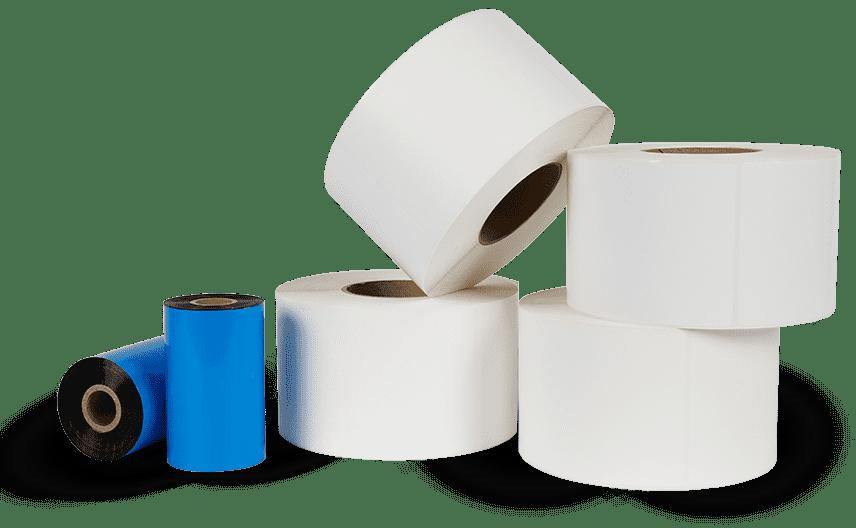 Label & Ribbon Kits