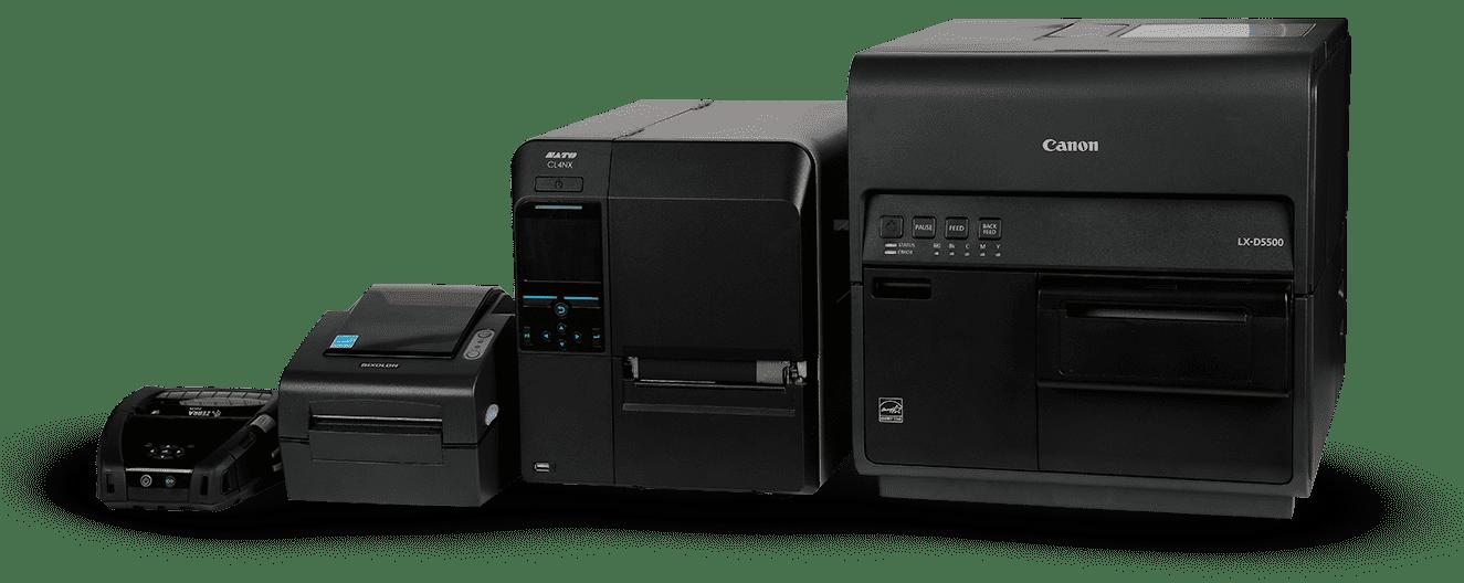 Shop By Printer